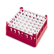 Vollrath 52788 Signature Compartment Rack - Vollrath Warewashing and Handling Supplies