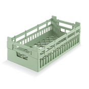 Vollrath 52801 Signature Open Rack - Vollrath Warewashing and Handling Supplies
