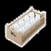 Vollrath 52806 Signature Cup Rack - Vollrath Warewashing and Handling Supplies