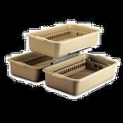 Vollrath 52827 Soak System - Vollrath Warewashing and Handling Supplies