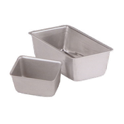 Vollrath 5433 Wear Ever Loaf Pan - Vollrath Baking Pans
