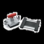 Vollrath 55061 Redco Instacut T-Handle, Pusher Block and Blade - Vollrath Food Prep Equipment