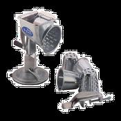 Vollrath Suction-Base King Kutter w/ #1, #2, & #4 Cones - Vollrath Food Prep Equipment
