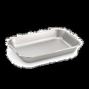 Vollrath 1/2 Qt Stainless Steel Roast Pan - Stainless Steel Roasting Pans