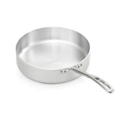 Vollrath 3 Qt Saute Pan with Plain Handle - Vollrath Cookware