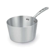 Vollrath 7 Qt Sauce Pan with Plain Handle - Vollrath Cookware