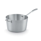 Vollrath 10 Qt Sauce Pan with Plain Handle - Vollrath Cookware