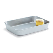 Vollrath 68076 Wear Ever Bake and Roast Pan - Aluminum Roasting Pans