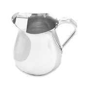 Vollrath 68174 Water Pitcher with Ice Guard - Vollrath Tabletop Accessories