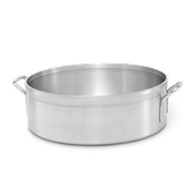 Vollrath Classic Select 15 Qt Aluminum Brazier - Vollrath Cookware