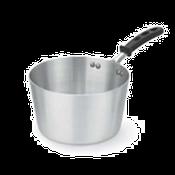 Vollrath 1-1/2 Qt Sauce Pan with Black Handle - Vollrath Cookware