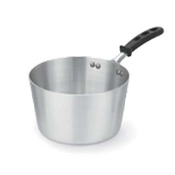 Vollrath 4.5 Qt Sauce Pan with Black Handle - Vollrath Cookware
