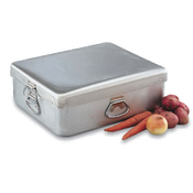 Vollrath Wear-Ever Super Strength Roaster - Aluminum Roasting Pans