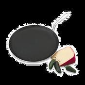 """Vollrath Non-Stick 12"""" Aluminum Griddle - Vollrath Food Prep Equipment"""