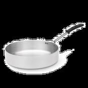 Vollrath 68733 Wear Ever Sauce Pan - Vollrath Cookware