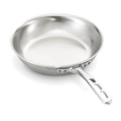 Vollrath 69208 Tribute Fry Pan - Vollrath Cookware