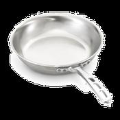 Vollrath 69210 Tribute Fry Pan - Vollrath Cookware