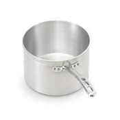 Vollrath 8.5 Qt Pan with Plain Handle - Vollrath Cookware