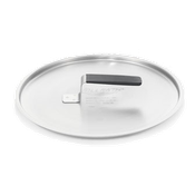 Vollrath 69410 Tribute 10 In Stainless Steel Fry Pan Cover - Vollrath Cookware