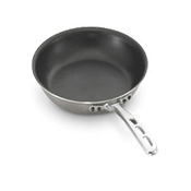 "Vollrath 69614 Tribute 14"" Non-Stick Stainless Steel Fry Pan - Vollrath Cookware"