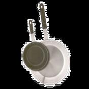 """Vollrath Arkadia 7"""" Aluminum Fry Pan - Aluminum Fry Pans"""