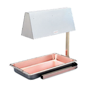 Vollrath 71500 Cayenne Heat Lamp - Vollrath Warming and Display Equipment