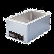 Vollrath 72001 Cayenne Drop-In Warmer - Vollrath Steam Tables
