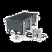 Vollrath 72109 Cayenne Drop-In Warmer - Vollrath Steam Tables