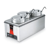 Vollrath 72788 Cayenne Heat 'N Serve Rethermalizer - Vollrath Warming and Display Equipment
