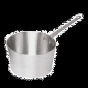 Vollrath Arkadia 3-3/4 Qt Aluminum Sauce Pan - Vollrath Cookware