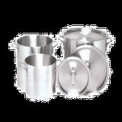 Vollrath Arkadia 10, 12 and 16 Qt Pot Cover - Vollrath Cookware
