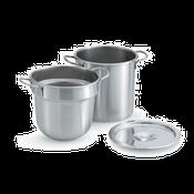 Vollrath 77073 Double Boiler Inset - Vollrath Cookware