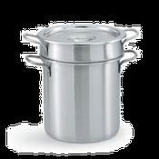 Vollrath 77110 Double Boiler Complete - Vollrath Cookware