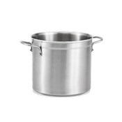 Vollrath 77521 Tribute Stock Pot - Stainless Steel Stock Pots
