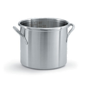 Vollrath 77580 Tri-Ply Stock Pot - Stainless Steel Stock Pots