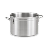 Vollrath 77780 Tribute Stock Pot - Stainless Steel Stock Pots