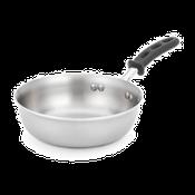Vollrath 77792 Tribute 3 Qt Induction Saucier Pan - Vollrath Cookware