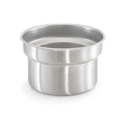 Vollrath 78194 Vegetable Inset - Bain Marie Pots