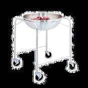 Vollrath 79301 Stand With Bowl - Vollrath Kitchen Prep Utensils