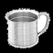 Vollrath Stainless Steel Gallon Urn Cup - Vollrath Kitchen Prep Utensils