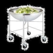 Vollrath 79818 Mixing Bowl and Stand - Vollrath Kitchen Prep Utensils