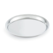 Vollrath 82006 Round Tray/Cover - Vollrath Servingware