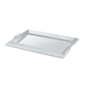 Vollrath 82093 Small Rectangular Serving Tray - Vollrath Servingware