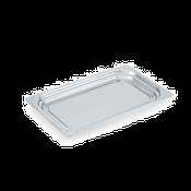 Vollrath 8230310 Miramar Full Size Decorative Rectangular Food Pan - Vollrath Food Crocks and Pans