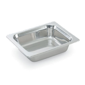 Vollrath 8230705 Miramar Half-Size Food Pan - Full Size Steam Table Pans