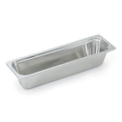 Vollrath 8230805 Miramar Half-Size Food Pan - Full Size Steam Table Pans