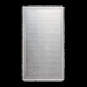 Vollrath 8240016 Miramar Blank Template Plate - Vollrath Steam Table Pans