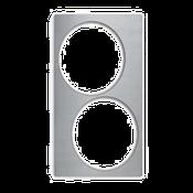 Vollrath 8242514 Miramar Single Size Template - Vollrath Steam Table Pans
