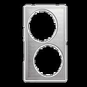 Vollrath 8242516 Miramar Single Size Template - Vollrath Steam Table Pans