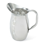 Vollrath 92020 Bell Shaped Pitcher - Vollrath Tabletop Accessories